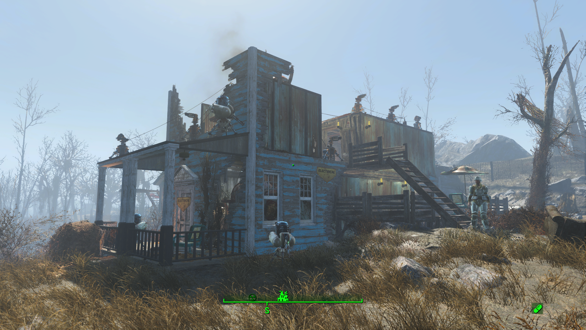 Fallout 4 - It's Coming    - Ars Technica OpenForum