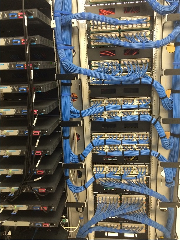 cat 6 patch panel opinions ars technica openforum rh arstechnica com cat 6 patch panel cable management